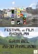 Affiche festival rhonalpin 2016