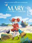 Mary et la fleur affiche