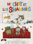 Monsieur chat affiche
