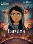 Parvana affiche