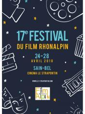 Preview programme festival 2018 w 1
